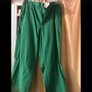 Men's Ralph Lauren Polo Classic Chino pants